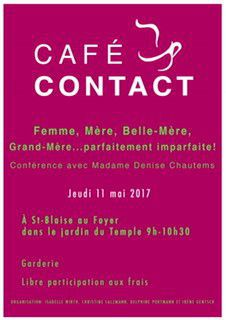 Cafe-contact